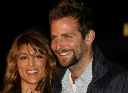 Cupid's Pulse Article: Bradley Cooper Explains Brief Marriage to Jennifer Esposito