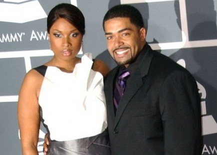 Jennifer Hudson and David Otunga. Photo: Albert L. Ortega / PR Photos