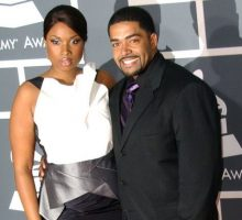 Celebrity Break-Up: Jennifer Hudson's Ex David Otunga Will Fight for Primary Custody of Their Son Post-Split