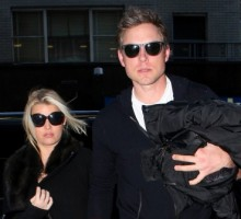 Will Jessica Simpson Elope with Eric Johnson?