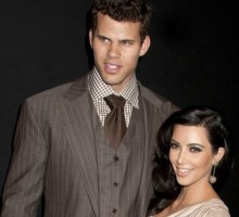 Kim Kardashian's Wedding Registry Is Luxurious