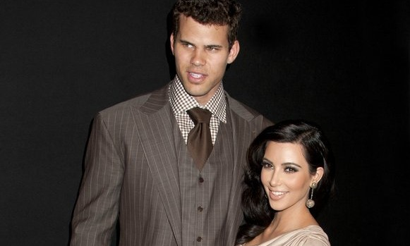 Cupid's Pulse Article: Kim Kardashian Is 'Still Handcuffed' to Kris Humphries, Lawyer Claims