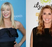 Celebrity Exes: Brandi Glanville Accuses LeAnn Rimes of Keeping Tabs on Her Relationship