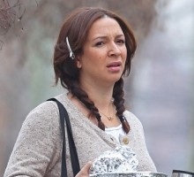 Maya Rudolph and Paul Thomas Welcome a Son
