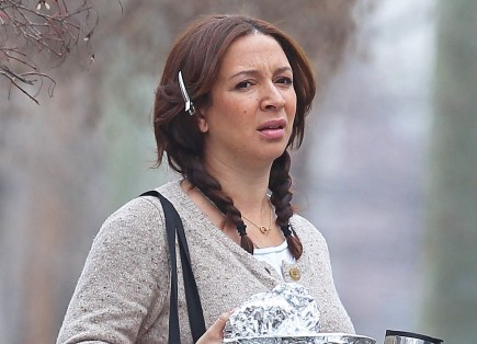 Cupid's Pulse Article: Maya Rudolph and Paul Thomas Welcome a Son