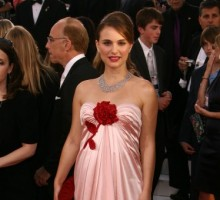 Natalie Portman's Co-Star Says She Will Be 'Best Mom in the World'