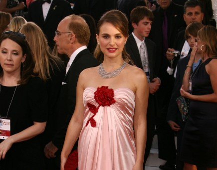 Cupid's Pulse Article: Natalie Portman's Co-Star Says She Will Be 'Best Mom in the World'