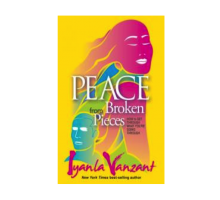 Iyanla Vanzant Helps You Get Through What You're Going Through with 'Peace from Broken Pieces'