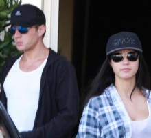 Alexis Knapp Gives Her Baby Ryan Phillippe's Last Name