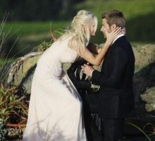 'The Bachelor' Season 15 Finale: Brad Womack's Lucky Lady and After the Final Rose