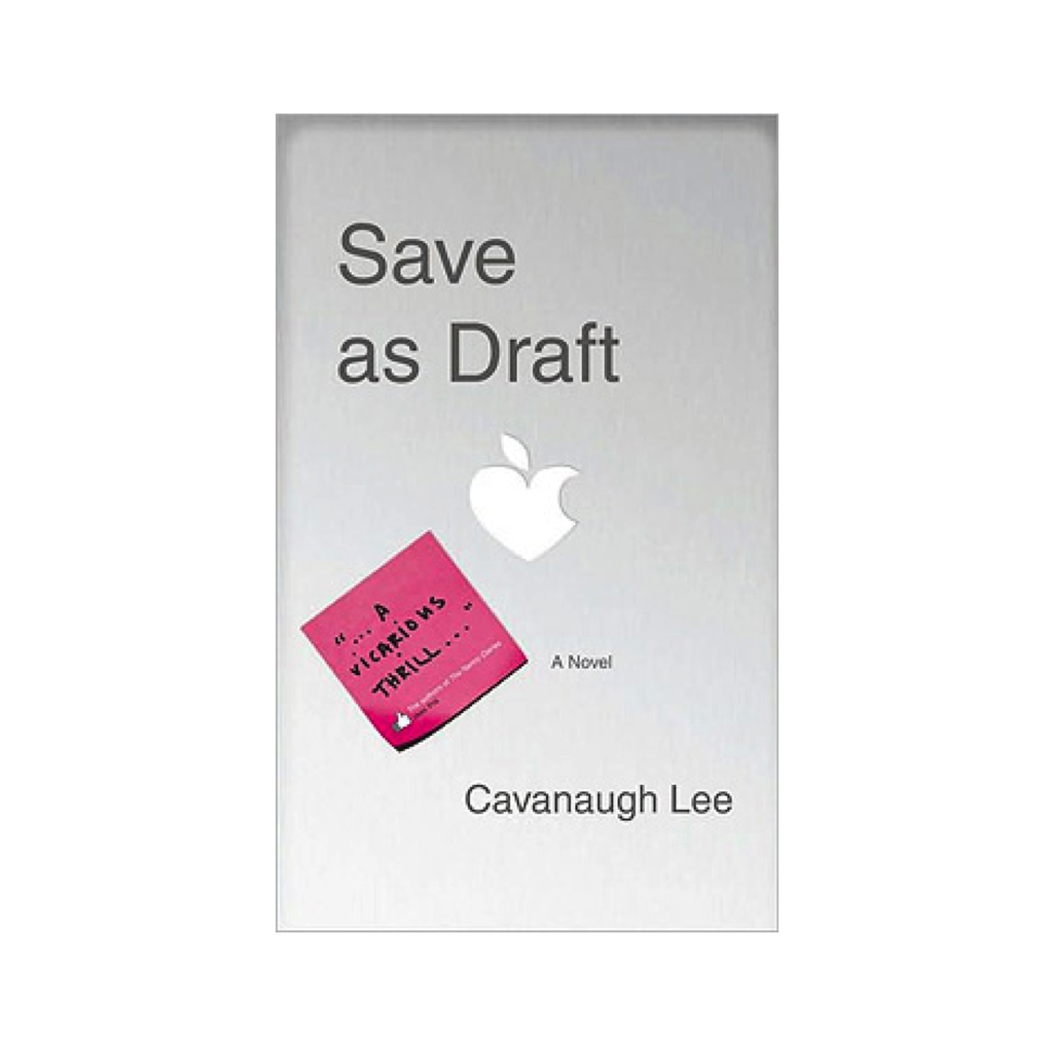 Cupid's Pulse Article: Cavanaugh Lee Talks 'Save as Draft'