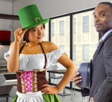 Love Advice: 10 Ways to Meet Someone on St. Patrick's Day