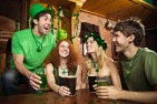 Top 10 Ways to Meet Someone New on St. Patrick's Day