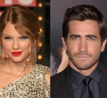 Taylor Swift Recovers After Split with Jake Gyllenhaal