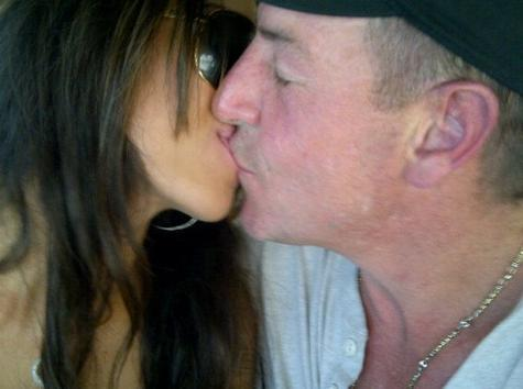 Cupid's Pulse Article: Michael Lohan Shows Off New Girlfriend on Twitter