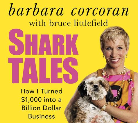 Cupid's Pulse Article: Exclusive Giveaway: 'Shark Tank's' Barbara Corcoran Talks Business, Relationships and 'Shark Tales'