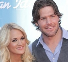 Carrie Underwood Discusses What Bugs Her About Husband Mike Fisher