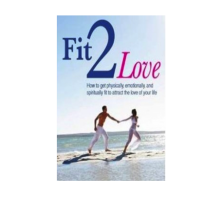 JJ Flizanes Helps You Attract Your Mate Through Fitness and Health with 'Fit 2 Love'