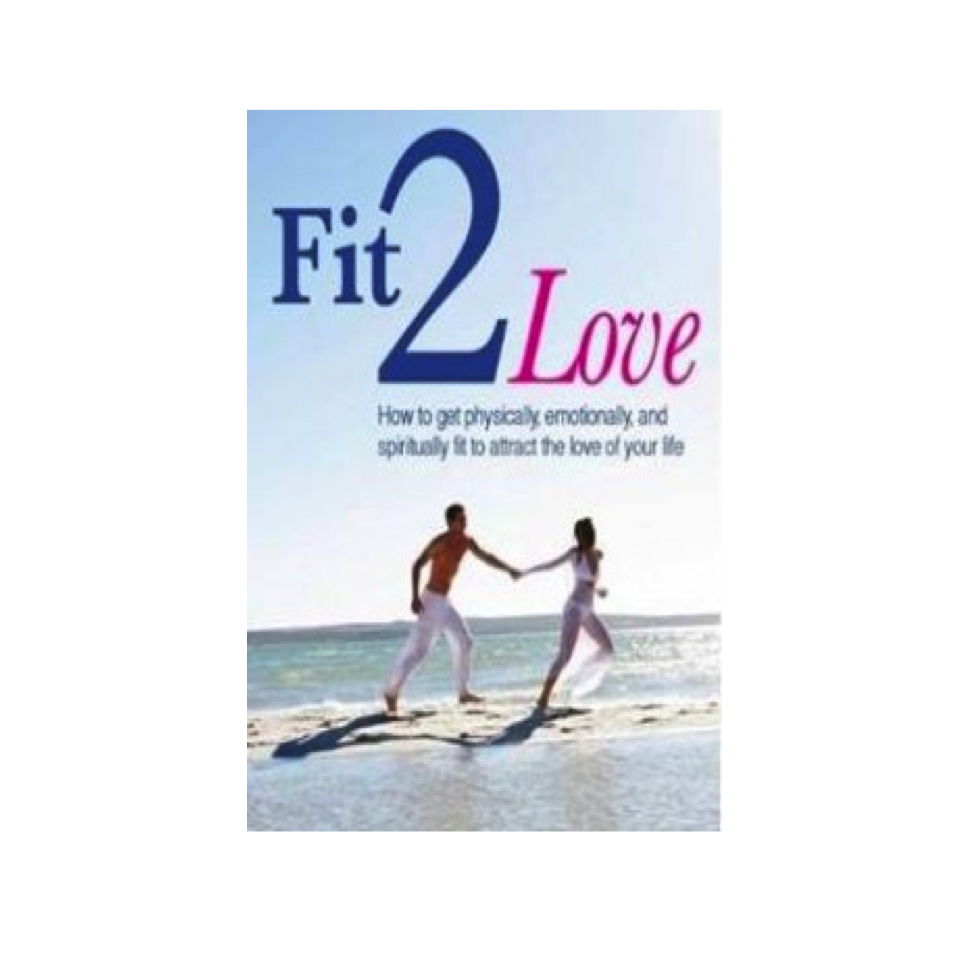 Cupid's Pulse Article: JJ Flizanes Helps You Attract Your Mate Through Fitness and Health with 'Fit 2 Love'
