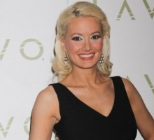 Celebrity News: Holly Madison's Fiancé Is Facing Prison Time for Embezzlement