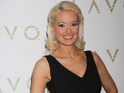 Cupid's Pulse Article: Celebrity News: Holly Madison's Fiancé Is Facing Prison Time for Embezzlement