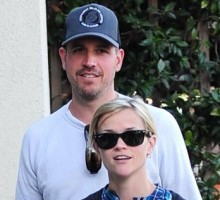 Rob Pattinson and Kristen Stewart Double Date with Reese Witherspoon and Jim Toth