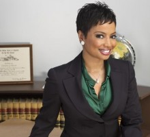Cupid Exclusive: 'Divorce Court' Judge Lynn Toler Talks Divorce, Domestic Violence and Hollywood Couples