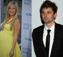 Kate Hudson Discusses Why She Fell In Love with Matthew Bellamy