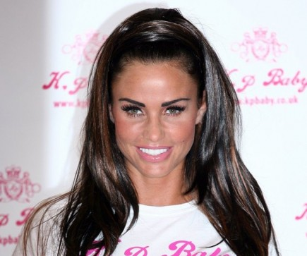 Cupid's Pulse Article: Katie Price: She Keeps On Kissing Frogs