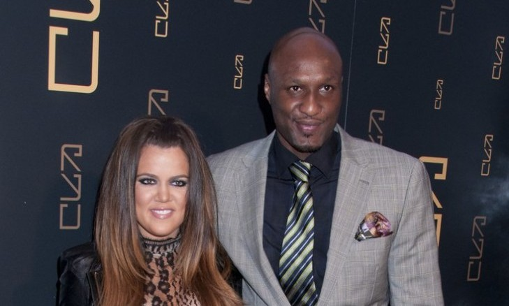 Cupid's Pulse Article: Khloé Kardashian and Lamar Odom Face a Best Friend Issue