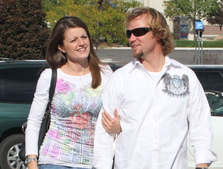 Cupid's Pulse Article: 'Sister Wives' Stars Kody and Robyn Brown Are Expecting