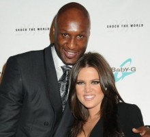 Lamar Odom Plans Anniversary Surprise for Khloe Kardashian