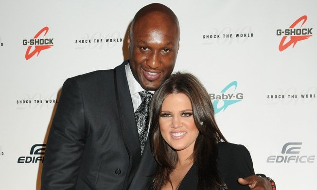 Cupid's Pulse Article: Lamar Odom Plans Anniversary Surprise for Khloe Kardashian