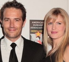Alias Star Michael Vartan Gets Married