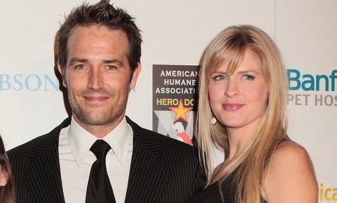 Cupid's Pulse Article: Alias Star Michael Vartan Gets Married