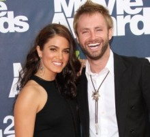Nikki Reed and Paul McDonald Tie the Knot