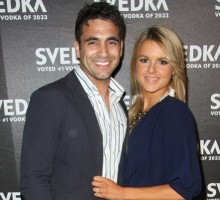 Roberto Martinez Says Ali Fedotowsky Is Not a Bridezilla