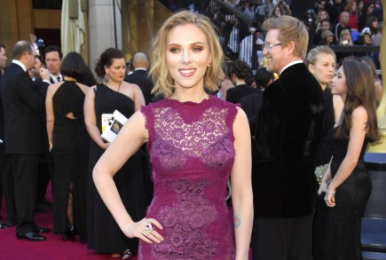 Cupid's Pulse Article: Scarlett Johansson and Sean Penn Have Dinner in Mexico