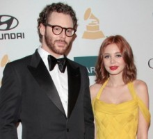 Facebook Founding President Sean Parker Is Engaged