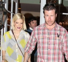Tori Spelling and Dean McDermott Are Expecting Third Child