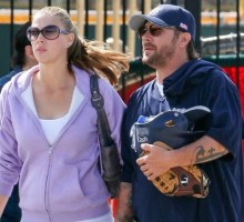 Kevin Federline Is a Dad Again