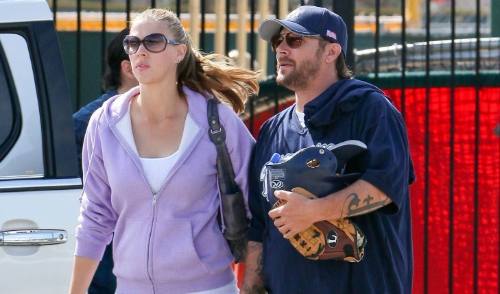 Cupid's Pulse Article: Instagram Reveals Kevin Federline Welcomes Sixth Child