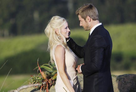 Cupid's Pulse Article: Have Brad Womack and Emily Maynard Broken Up For Good?