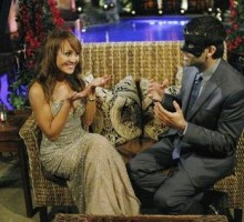 'The Bachelorette' Season 7 Premiere: Ashley Meets Her 25 Guys