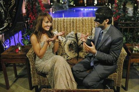 Cupid's Pulse Article: 'The Bachelorette' Season 7 Premiere: Ashley Meets Her 25 Guys