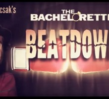 Jesse Csincsak Hosts 'Bachelorette Beatdown' on RTVZone.com