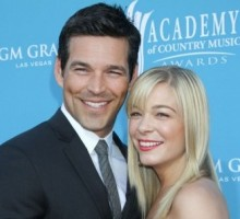 LeAnn Rimes and Eddie Cibrian Pack On the PDA At Bash