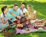 Date Idea: Picnic with Pals