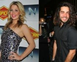 'Hills' Alum Holly Montag Is Dating Audrina Patridge's Ex Justin Bobby