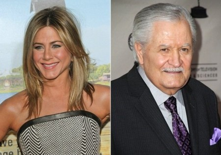 Cupid's Pulse Article: Jennifer Aniston's Dad Gives Her Dating Advice